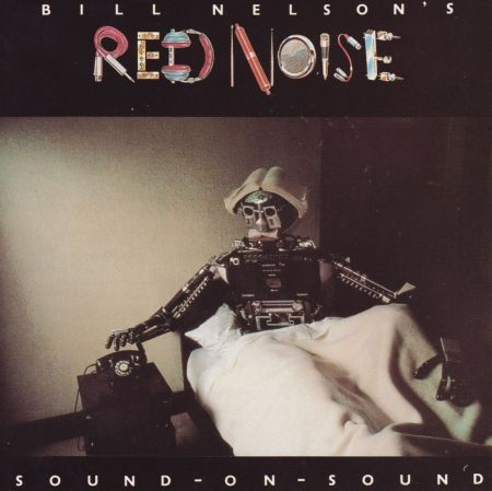 Bill Nelson's Red Noise Sound-on-Sound